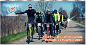 GRAND PRIX AMATORÓW NA SZOSIE – Rowerem przez Polskę