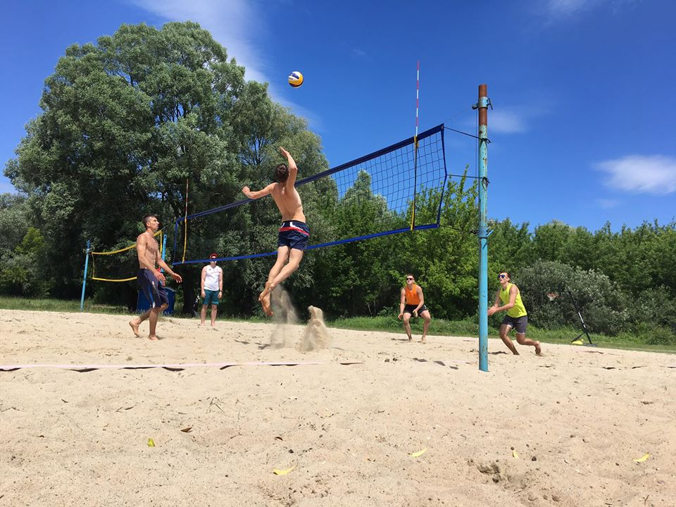 VII Pułtuski Turniej Siatkówki Plażowej na wysokim poziomie