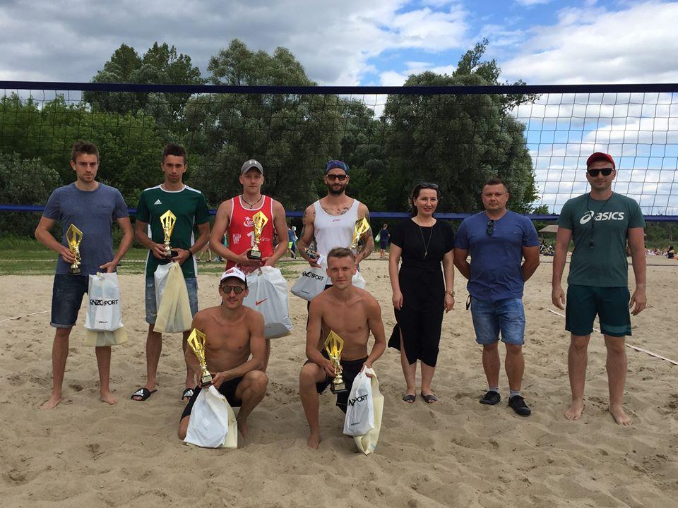 VII Pułtuski Turniej Siatkówki Plażowej Pułtusk (27)