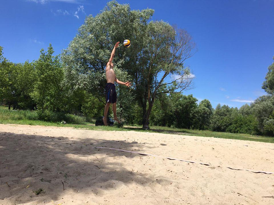VII Pułtuski Turniej Siatkówki Plażowej Pułtusk