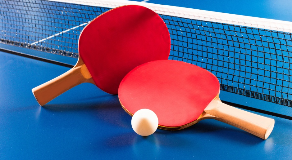 VIII turniej Grand Prix w Tenisie Stołowym 2020/2021